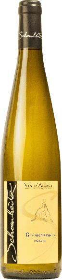 Gewurztraminer Holder 2015 AOC Alsace